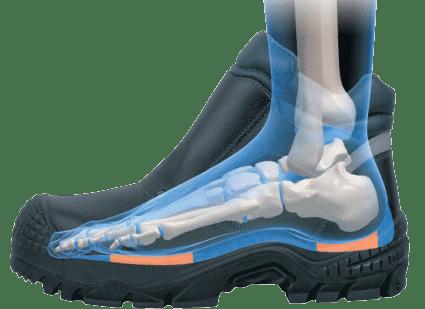 63b006a422244e Chaussures de sécurité orthopédiques | Workconcept