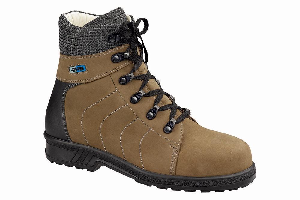 MesureWorkconcept De Chaussures Sécurité Sur Orthopédiques Y6fIbgv7y